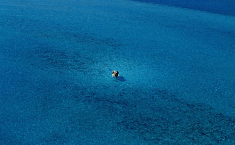 Новый рынок: стратегия голубого океана