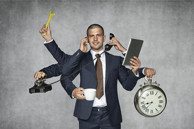 7 навыков высокоэффективных людей #2