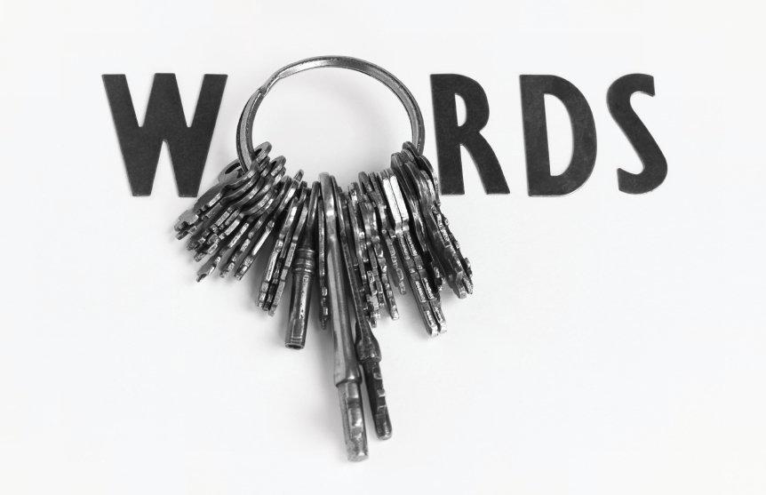 9. Ключевые слова