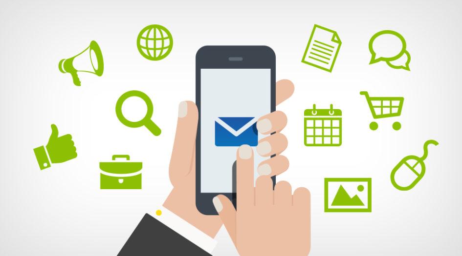 Email, который работает