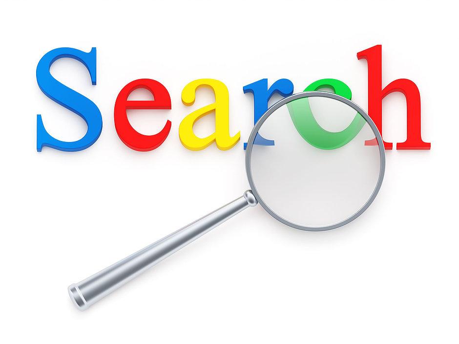 Поисковый трафик или search