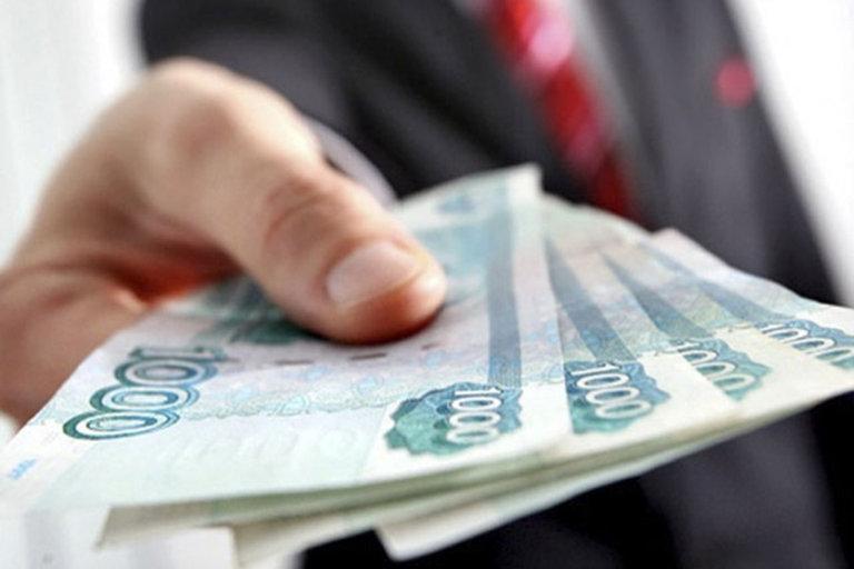 3. Возвращайте деньги немедленно