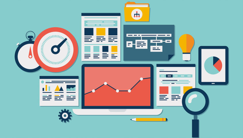 Обучение метрикам: Google Analytics