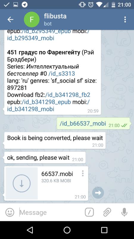 Мессенджеры для бизнеса telegram