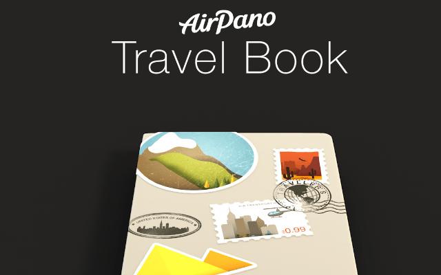 Airpano приложение