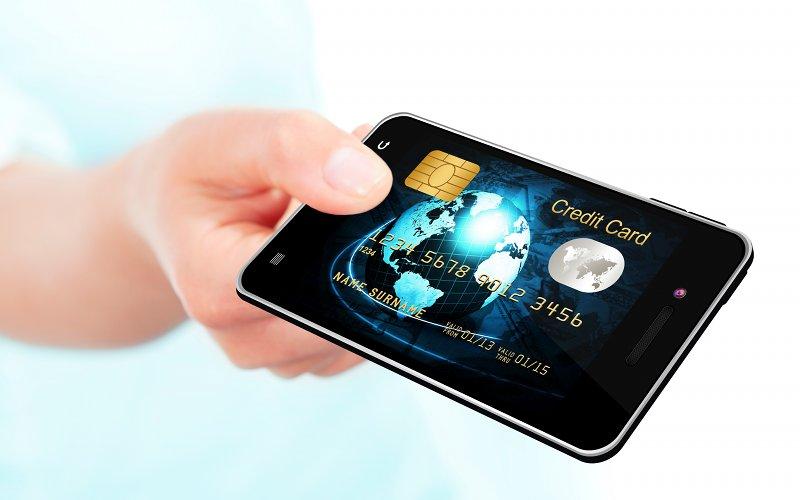 Мобильная оплата