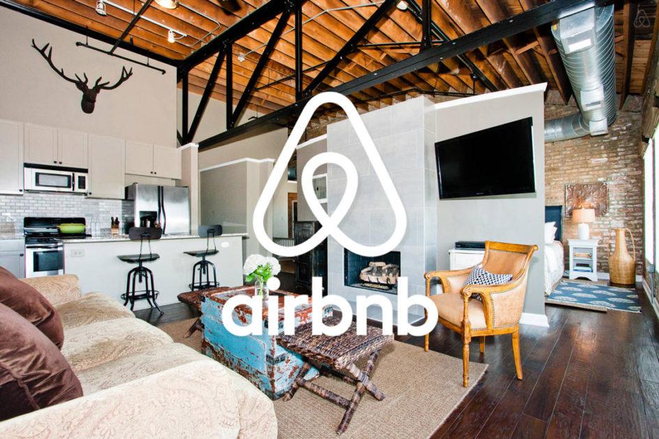 Airbnb аренда