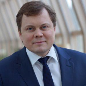 Дмитрий Коноплянский