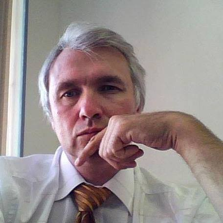 Сергей Любин