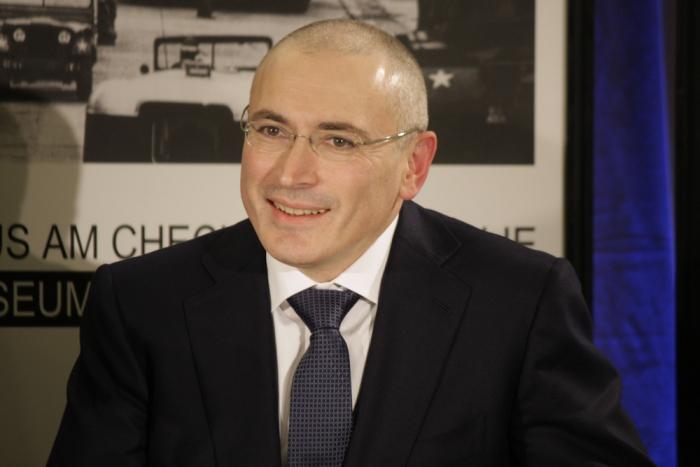Ходорковский запустил пять стартапов в медиа