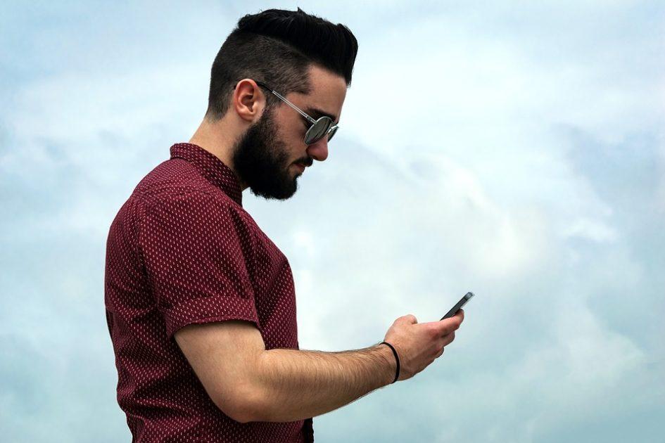 Тренды маркетинга 2017 mobile