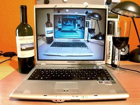 Российские ритейлеры разработали схему продажи алкоголя через интернет