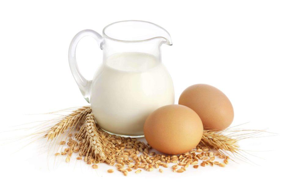 Тайм менеджмент - пример с молоком