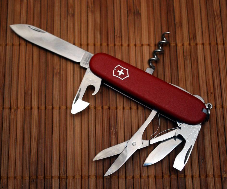Менеджер по продукту, это не швейцарский нож